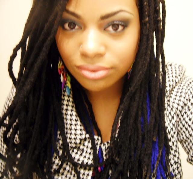 Can T Wait Natural Hair Pinterest Yarn Braids