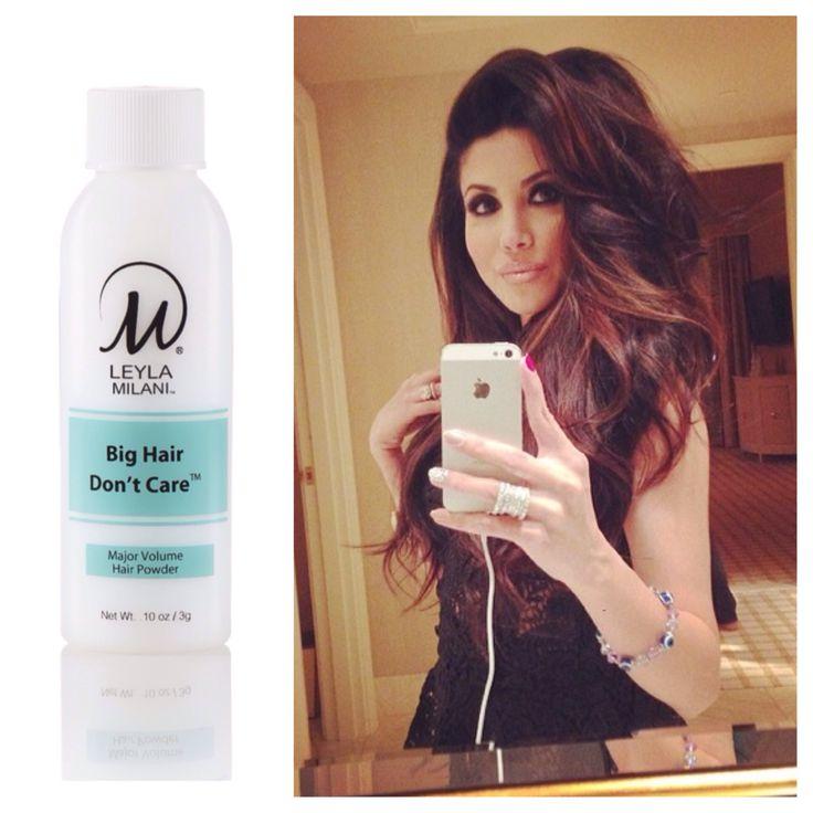 The 17 Best Leyla Milani Hair Images On Pinterest Leyla Milani