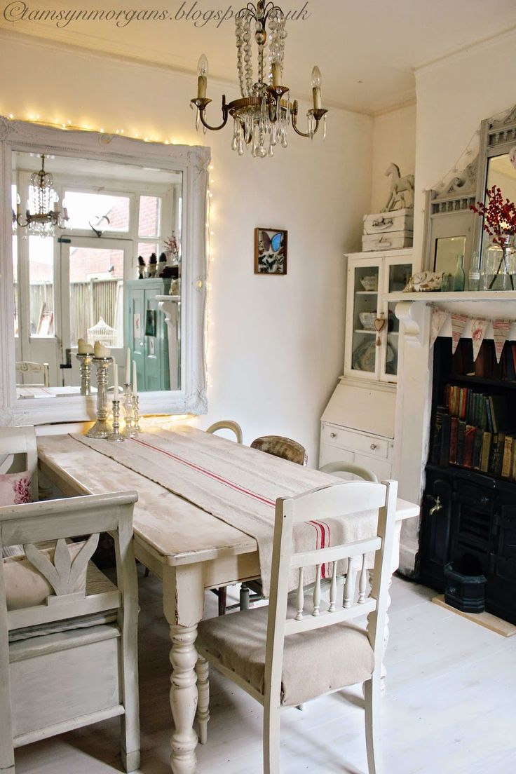 Modern country dining room - Find This Pin And More On Dining Modern Country