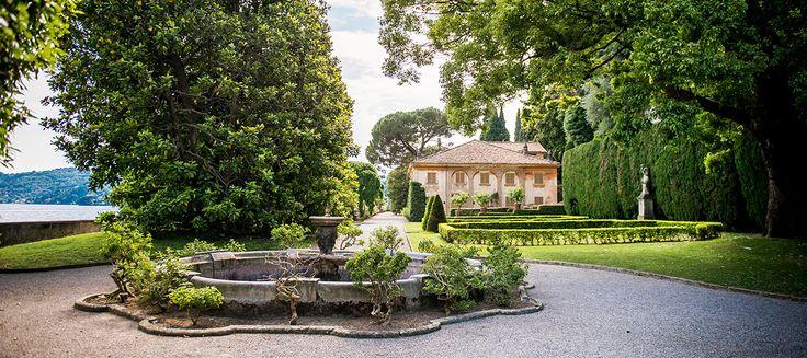 Villa Pizzo   Cernobbio, Lake Como