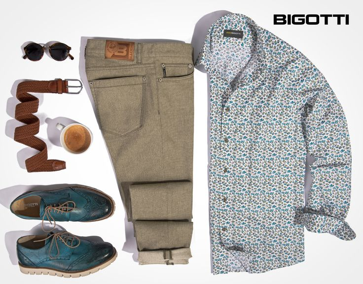For a #relaxed #day Up to 50% OFF #sale www.bigotti.ro #mensfashion #menswear #mensclothing #moda #barbati #reduceri #ootd #follow