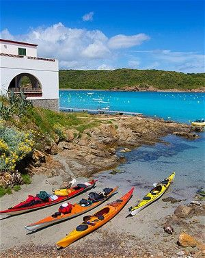 Es Grau, Menorca: Secret Seaside - Telegraph