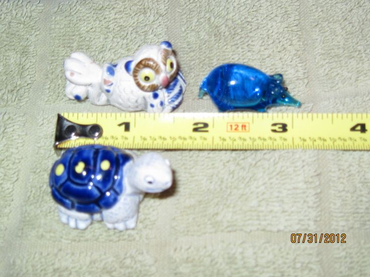 See my Auction. Shipped for free.  Thanks for looking.: Tiny Turtles