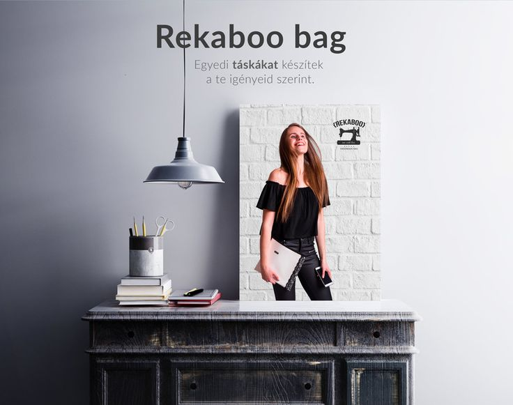 Unique bags in your style. http://rekabu.wixsite.com/rekaboobag