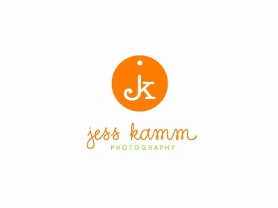 Jess Kamm Photography #logo