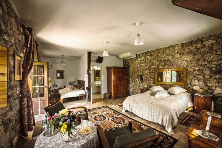 Bouitique szobák-tükör szoba - Káli Art Inn