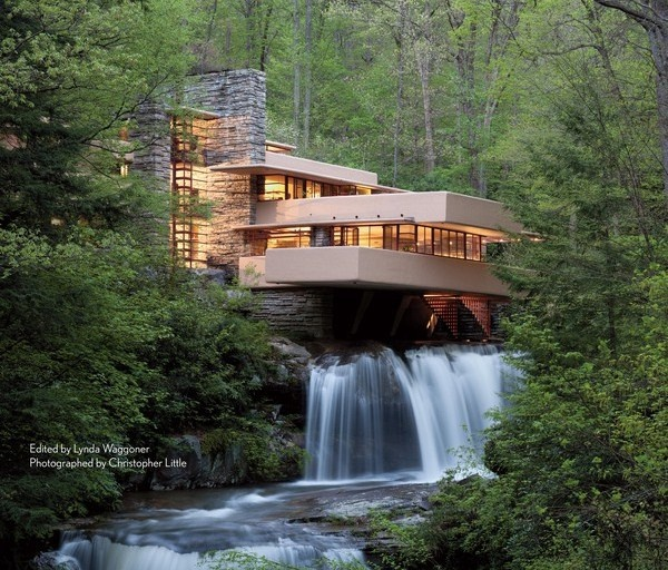 fallingwater mill run pennsylvania built in 1937 for chancy pinterest falling waters. Black Bedroom Furniture Sets. Home Design Ideas