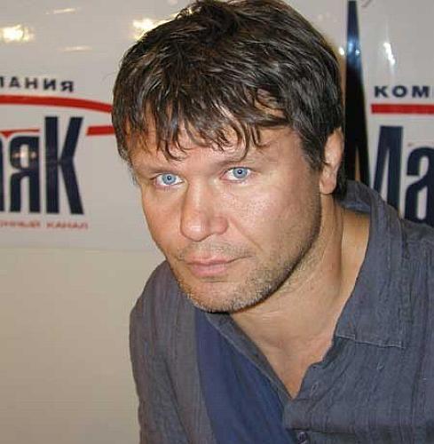 Oleg Taktarov!  Sambo/Judo UFC fighter and actor.