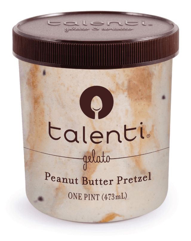 I scream, you scream, we all scream for ice cream — except maybe when we scream for gelato, ice cream's cousin from an Italian mother. It's denser, more flavorful, and lower in fat. No wonder it's rising in popularity! And cult favorite brand Talenti Gelato is leading the way. No doubt you've seen their trademark clear tubs, plastic brown lids, and adventurous flavors in your supermarket's freezer section. But which one (ones?) should you buy? I did the hard work so you do...