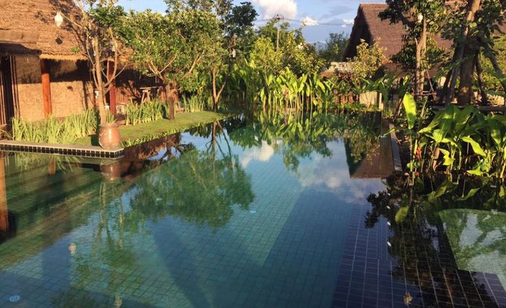 These quaint cottages are Northern Thailand's latest wellness getaway