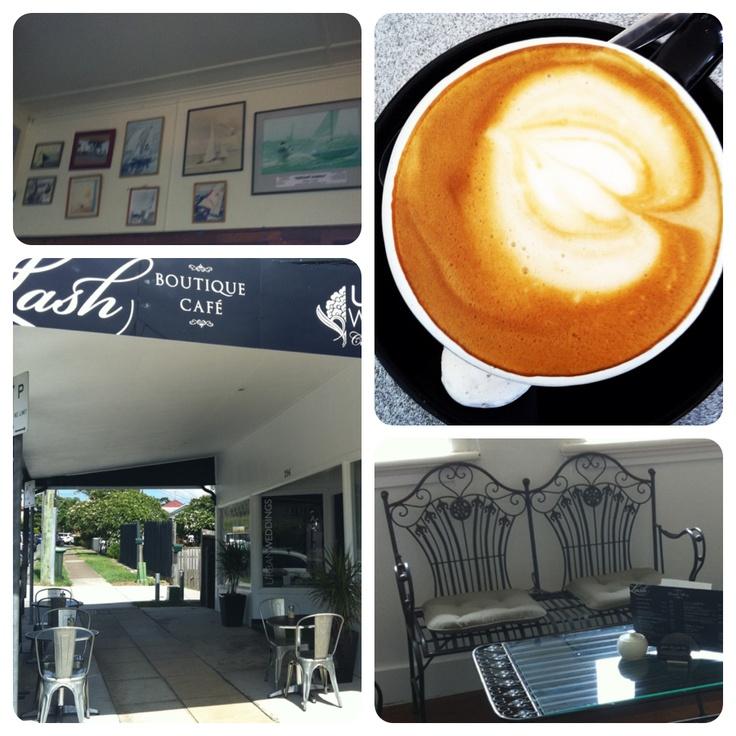 Lash Cafe