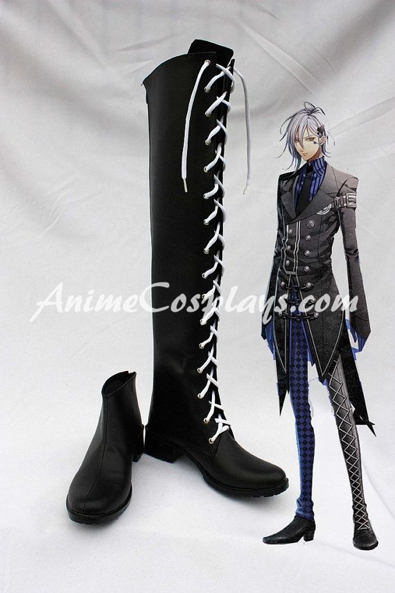 how to make cosplay boots