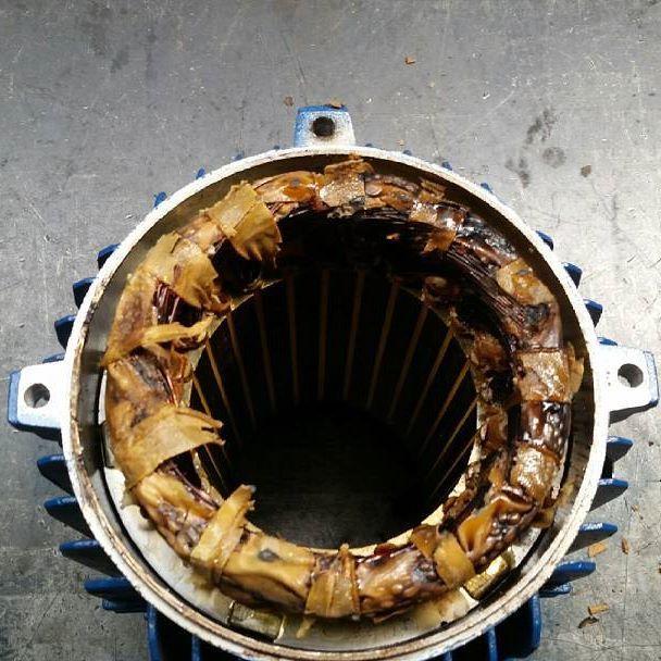 #acmotors #motorielettrici #electricmotor #madeinitaly #ndrsrl