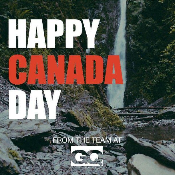 Happy Canada Day Everyone!!!