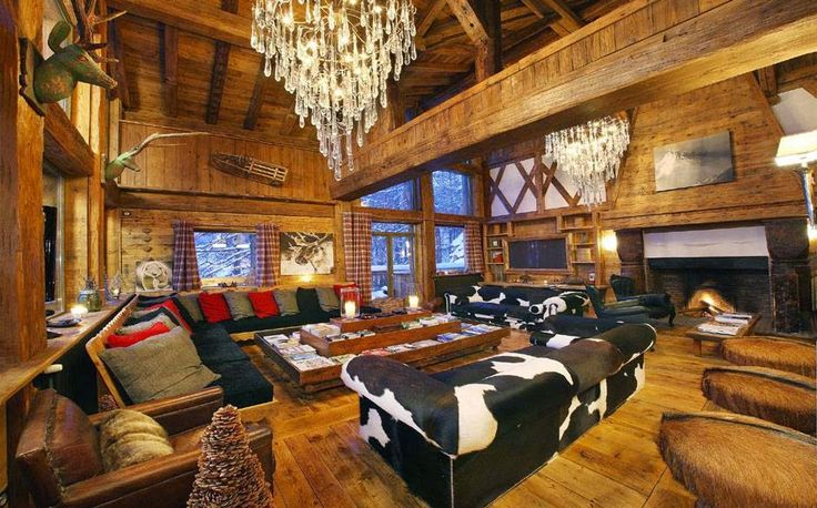 IKH VILLAS: For all the joys and convenience of having a ski c...