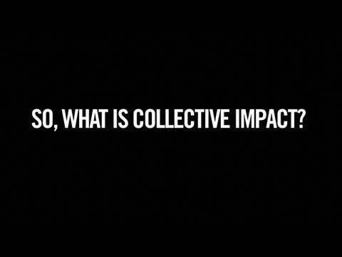United Front 2011: The Power of Collective Impact - YouTube