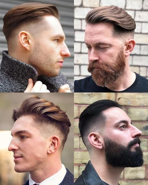 The 9 Biggest Men\u0027s Haircut Trends To Try For Summer 2018