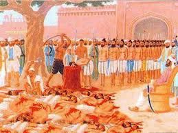 Muhammad Bin Qasim with slave - Google Search