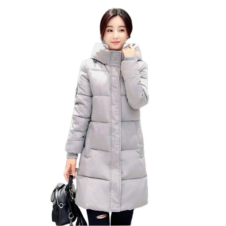 $48.87 (Buy here: https://alitems.com/g/1e8d114494ebda23ff8b16525dc3e8/?i=5&ulp=https%3A%2F%2Fwww.aliexpress.com%2Fitem%2FWadded-Jacket-Female-New-Women-s-Winter-Jacket-Brand-Jackets-Slim-Parkas-Ladies-Coat-Plus-Size%2F32702881535.html ) Wadded Jacket Female New Women's Winter Jacket Brand Jackets Slim Parkas Ladies Coat Plus Size Coatscasacos de inverno feminino for just $48.87
