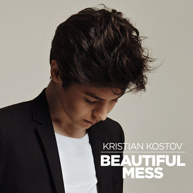 Beautiful Mess, a song by Kristian Kostov on Spotify