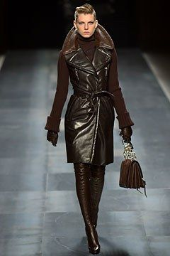 Givenchy Fall 2003 Ready to Wear Collection Photos   Vogue