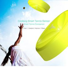 US $89.04 Smart Tennis Sensor Bluetooth 4.0 Tenis Masculino Motion Analyzer Activity Trackers Raquete De Tenis Racket Monitor. Aliexpress product