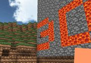 Minecraft oyunu son zamanlarda çok popüler bir oyun olarak günler geçtikçe büyük bir oyuncu kitlesine sahip olmaya devam ediyor.. Basit bir şekilde 3 boyutlu bir dünyada inşa yapmanıza olanak sağlayan 3D Minecraft oyununda piksel büyüklüğünde nesnelerden oluşuyor.İstediğiniz gibi blokları kazabilirsiniz ve büyük inşalar yapabilirsiniz.Siz de bu tarz inşalar, kale veya daha büyük yerleşimler ortaya çıkarabilirsiniz.  http://www.3doyuncu.com/3d-minecraft/
