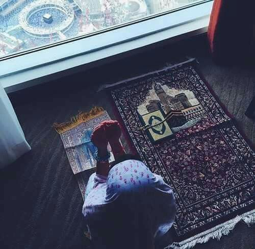 Salah is not an option, it's a must. Plan your day to work around the five daily prayers.