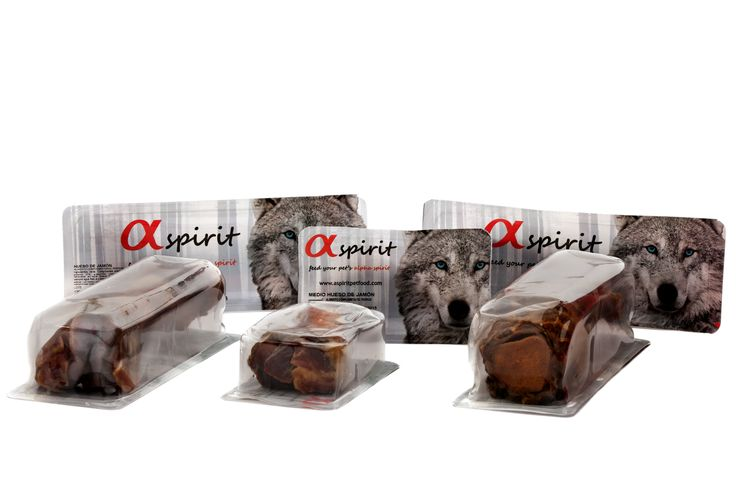 Aspirit Pet Food