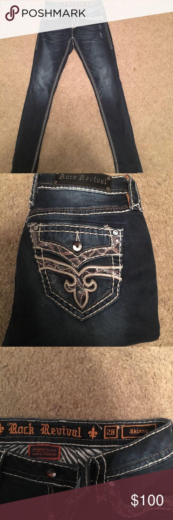 Rock Revival Arisa Skinny Jeans Rock Revival Arisa Skinny Jeans Rock Revival Jeans Skinny