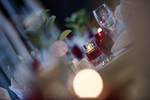 #pleasure #evening #restaurant