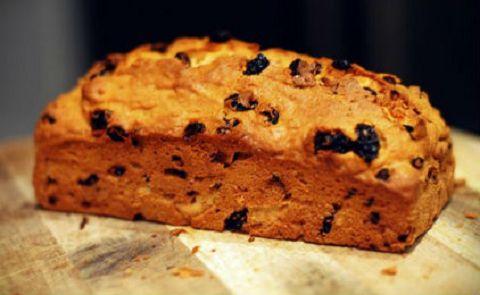 Συνταγή για κέικ με σταφίδες! | ΑΡΧΑΓΓΕΛΟΣ ΜΙΧΑΗΛ