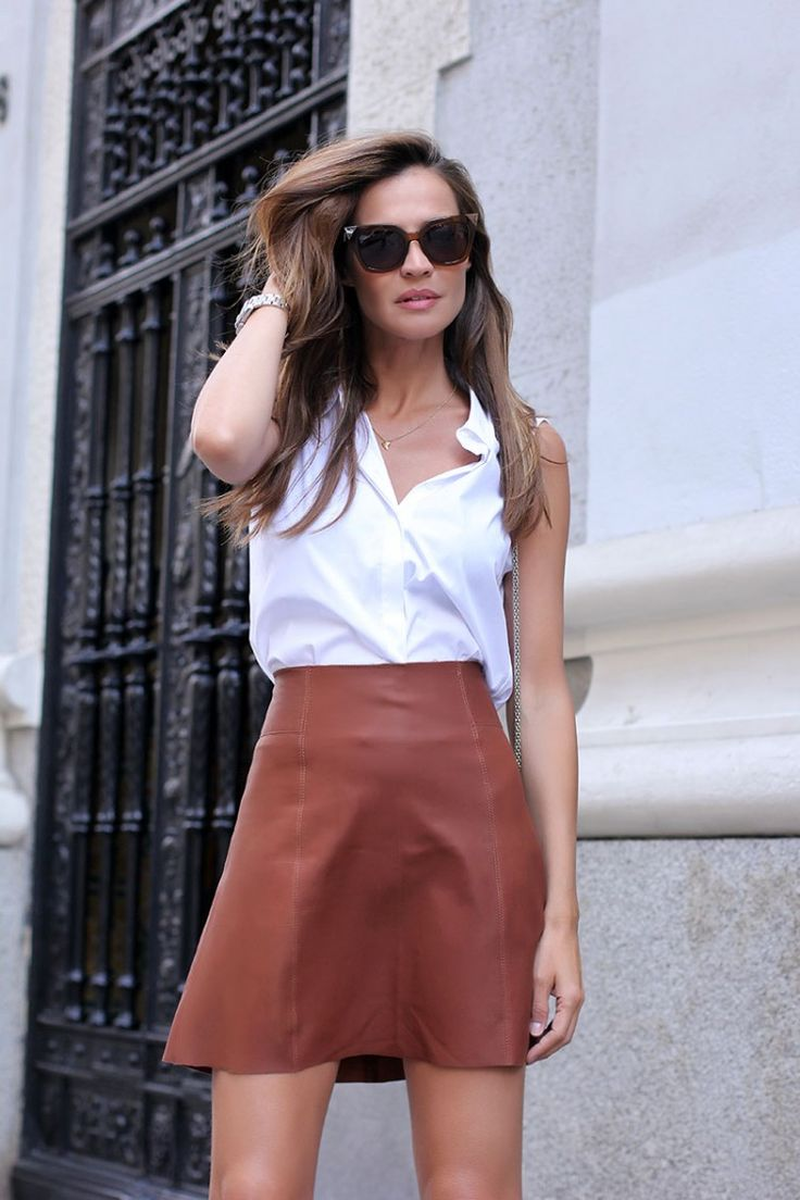 #streetstyle #fashion #trends2015 #fashionstyle http://www.bykoket.com/inspirations/