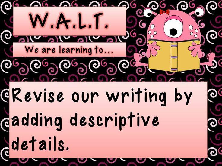 Third Grade Doodles: WALT WILF AND TIB