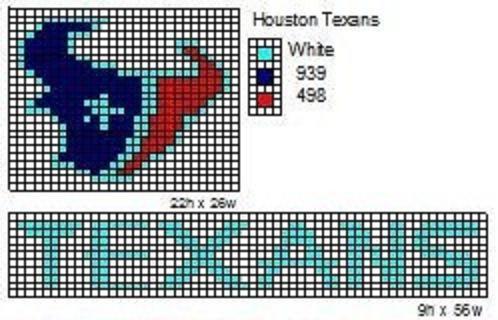 Houston Texans by cdbvulpix.deviantart.com on @deviantART