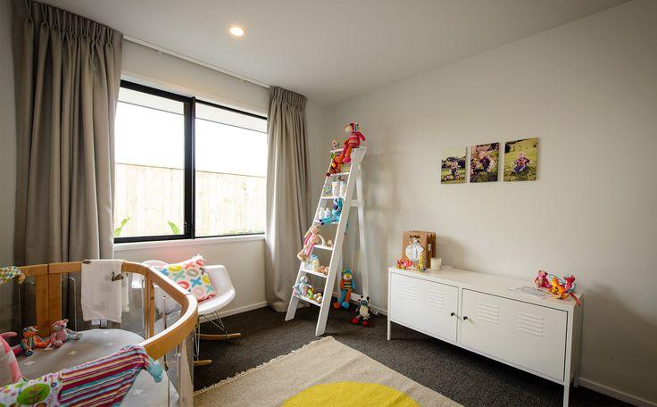 A kids room / nursery