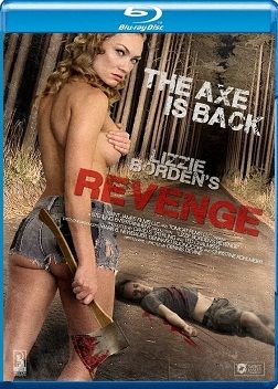 Watch Online Lizzie Bordens Revenge (2014) UNRATED BluRay Rip XviD ...