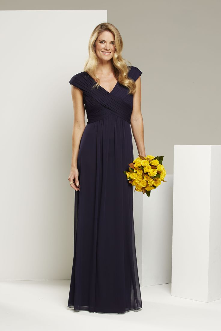 Mr K Bridesmaid dress. Style: KB5084