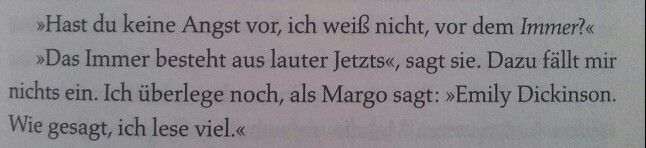 Margos Spuren-John Green