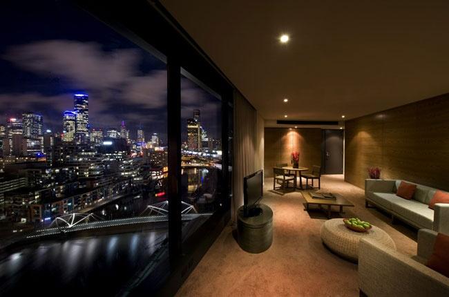 Yarra Suite- Hilton