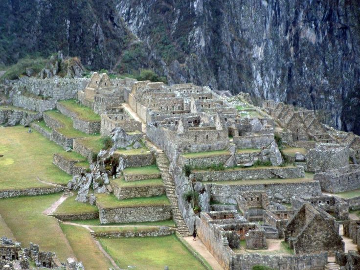Best South America Except Brazil Images On Pinterest South - 7 ancient ruins of central america