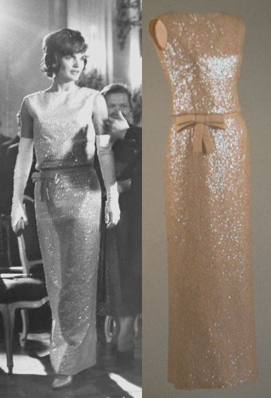 202 best JACKIE: CLOTHES images on Pinterest | Jacqueline kennedy ...