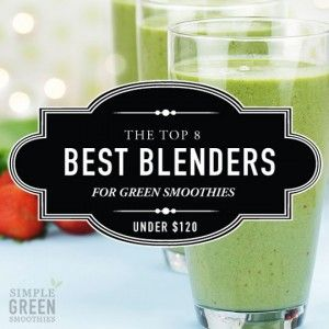 cheap blenders