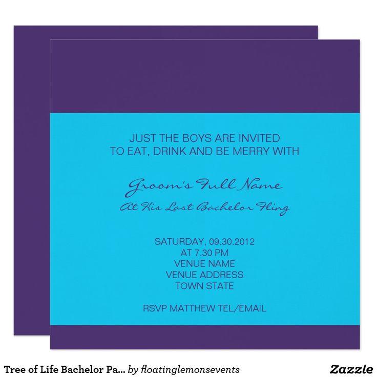 Best 20+ Bachelor party invitations ideas on Pinterest | Bachelor ...