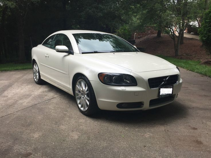 Volvo : C70 T5 Convertible 2-Door & The 25+ best Volvo c70 t5 ideas on Pinterest | Volvo c70 Volvo ... Pezcame.Com