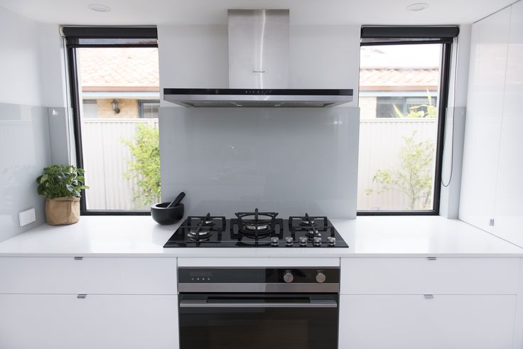 Red Lily Renovations - Perth.  Fisher and Paykel Appliances.