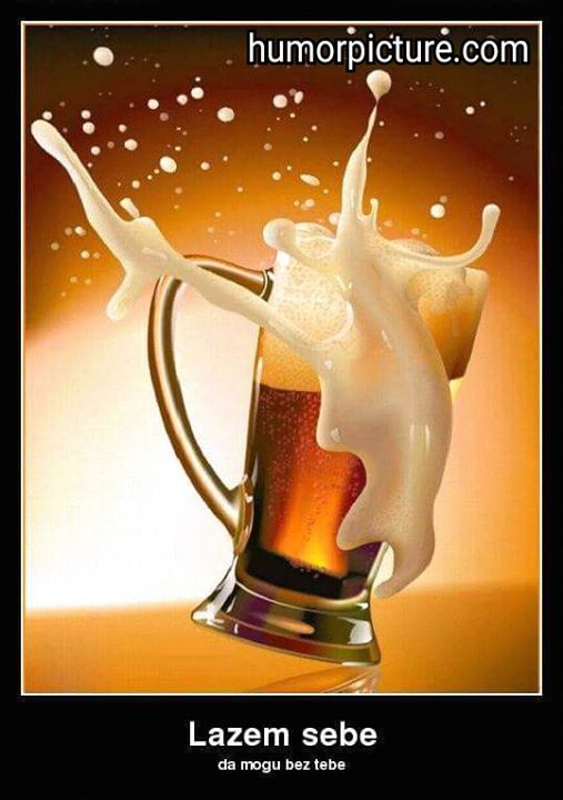 Pin by HumorPicture on Smiješne slike | Beer mugs, Beer ...