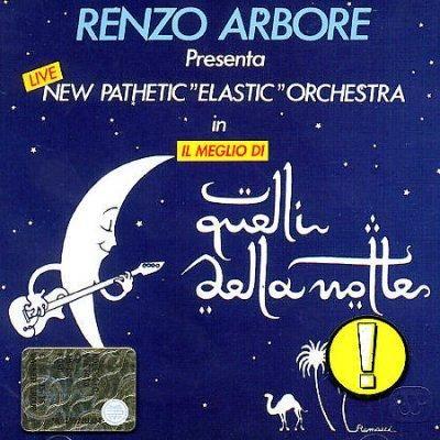 Renzo Arbore - Quelli Della Notte