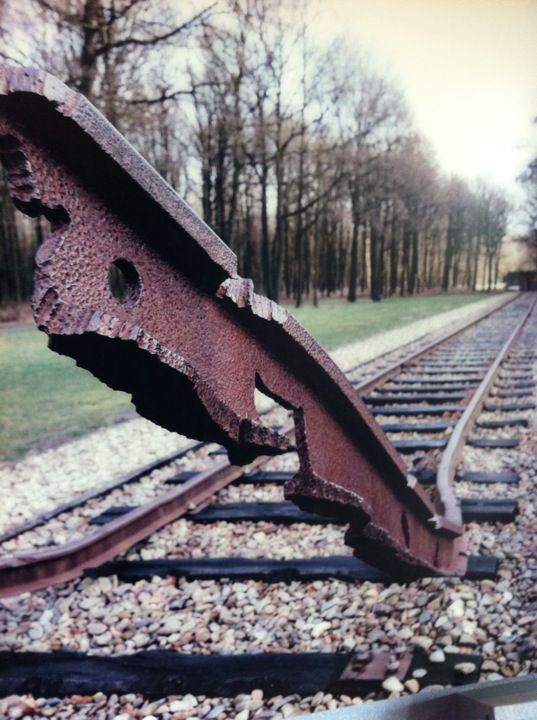 Herinneringscentrum Kamp Westerbork in Hooghalen