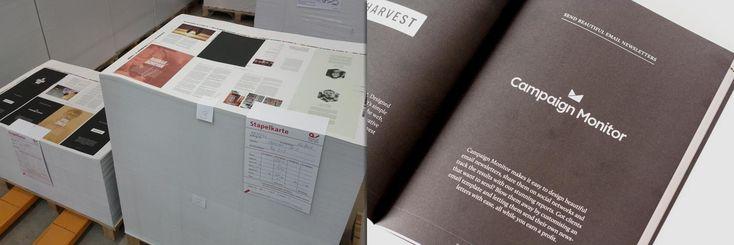 wicked good publication design, courtesy of kai brach: Design Inspiration, Kai Brach, Digital Design, Graphics Design, Offscreen 8 9 Jpg 1400 467, Delectable Design, Public Design, Publication Design, Permanent Feeling